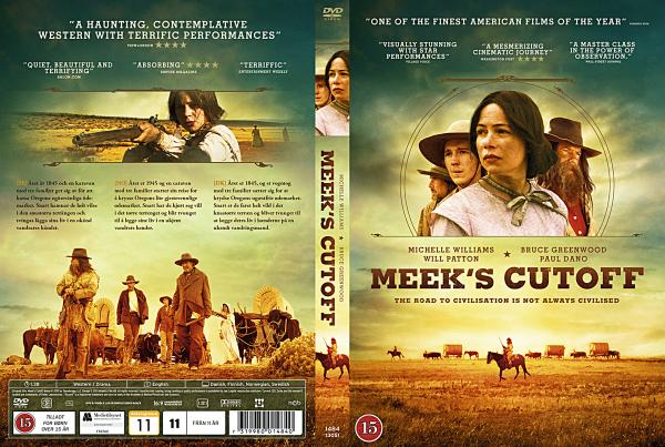 Meek's Cutoff (2010) - Kabarmedia.id