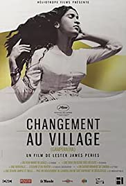 Changes in the Village Poster