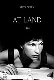 At Land(1944) Poster - Movie Forum, Cast, Reviews