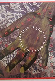 Simple Minds: This is Your Land Poster