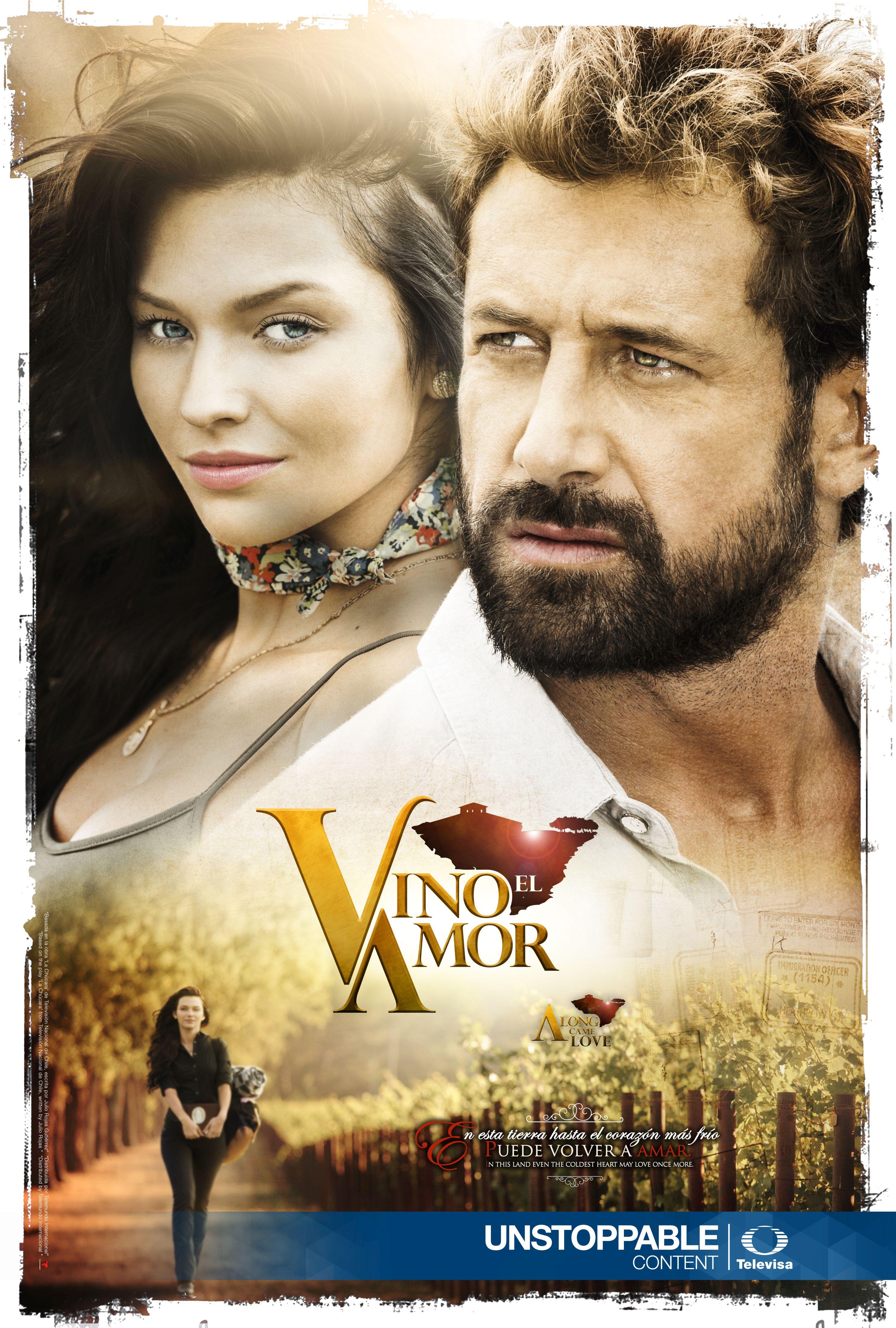 Vino El Amor Tv Series 2016 Imdb