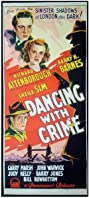 Dancing with Crime (1947) Poster