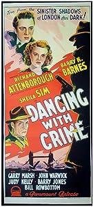 Dancing with Crime Lawrence Huntington