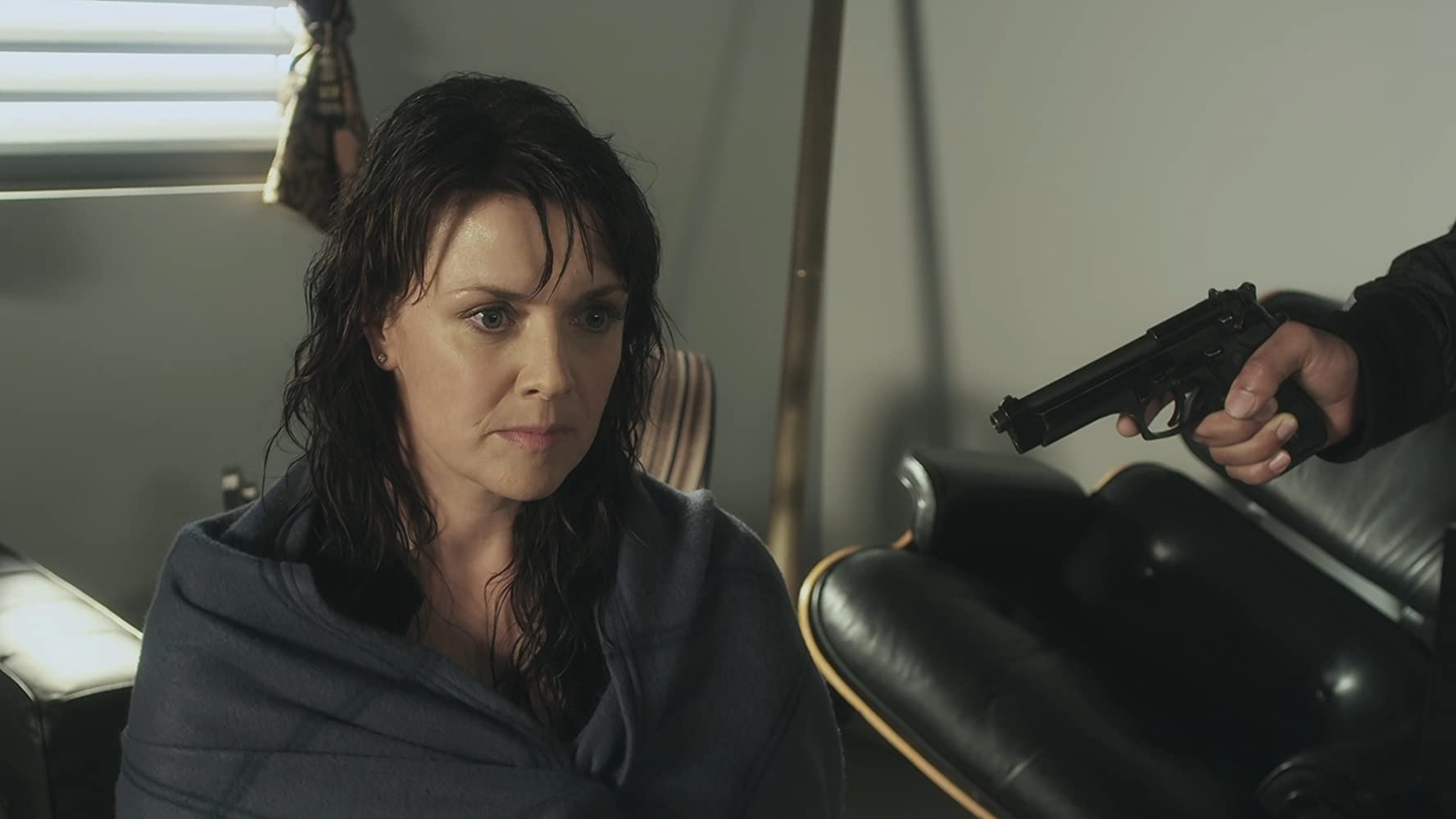 Amanda Tapping in Sanctuary (2008)