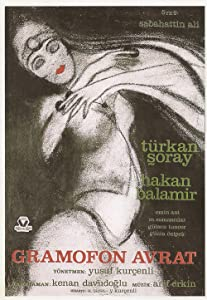 Watch a free movie Gramofon avrat Turkey [DVDRip]