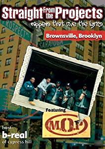 Movies divx free download Straight from the Projects: Rappers That Live the Lyrics - Brownsville, Brooklyn by [[480x854]