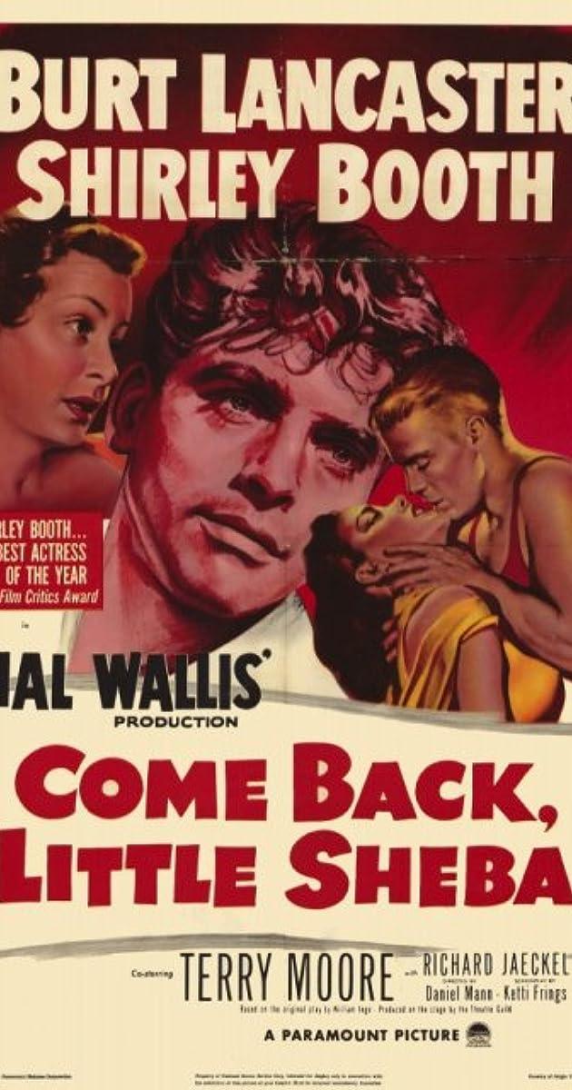 Come Back, Little Sheba (1953)