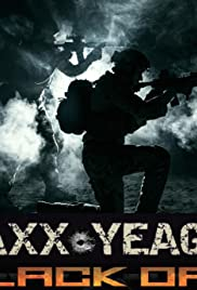 Maxx Yeager: Incursion Poster