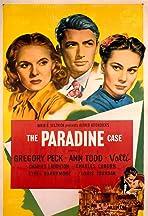 The Paradine Case