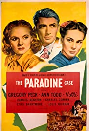 The Paradine Case (1947) 1080p