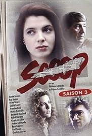 Scoop III Poster