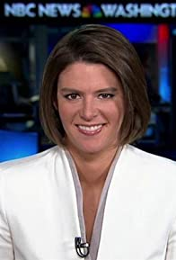 Primary photo for Kasie Hunt