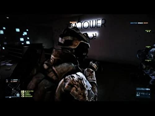 Battlefield 3 (VG)