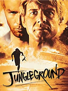 Jungleground in hindi download