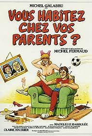 Vous habitez chez vos parents? (1983)