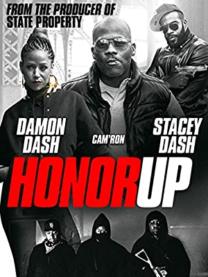 Movie Honor Up (2018)