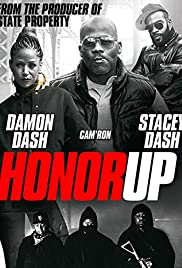 Honor Up (2018) 1080p download