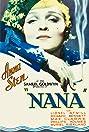 Nana (1934) Poster