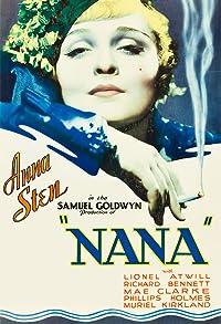 Primary photo for Nana