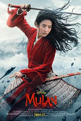 jadwal film bioskop Mulan satukata.tk
