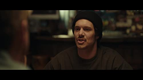 Big Bear - Official Theatrical Trailer