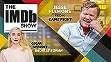 Ep. 114 'Game Night' Star Jesse Plemons and Saoirse Ronan