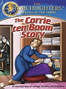 Watch it the movie Torchlighters: The Corrie Ten Boom Story by [720x576]