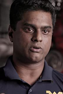 Arvind Thiruvengadam Picture