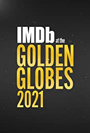 Best Moments from the Golden Globes 2021 Telecast Poster