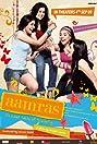 Aamras: The Sweet Taste of Friendship (2009) Poster
