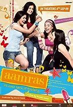 Aamras: The Sweet Taste of Friendship