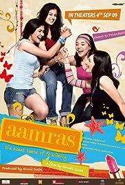 Aamras: The Sweet Taste of Friendship Poster