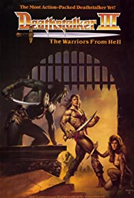 Primary photo for Deathstalker and the Warriors from Hell
