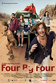 Four by Four Poster