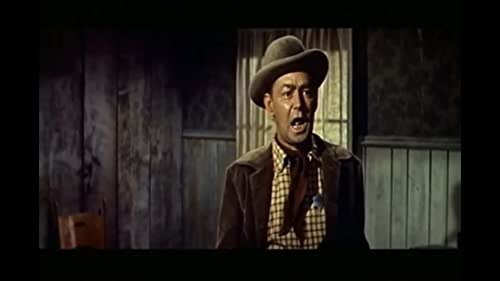 In this Western, Alan Ladd exacts revenge on a small town the best way he knows how -- by becoming sheriff.