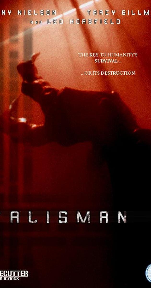 talisman 2012 imdb