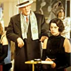 Neve Campbell, Dermot Mulroney, Nick Nolte, and Robin Tunney in Investigating Sex (2001)