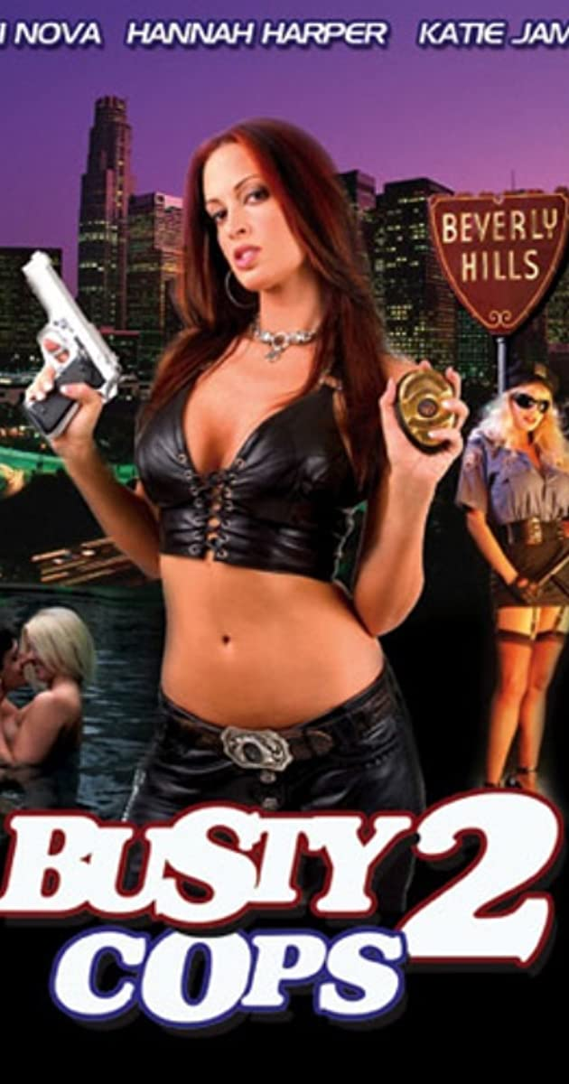 Movie see to cops Busty
