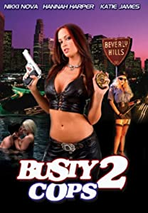 Psp movies downloads Busty Cops 2 [480i]