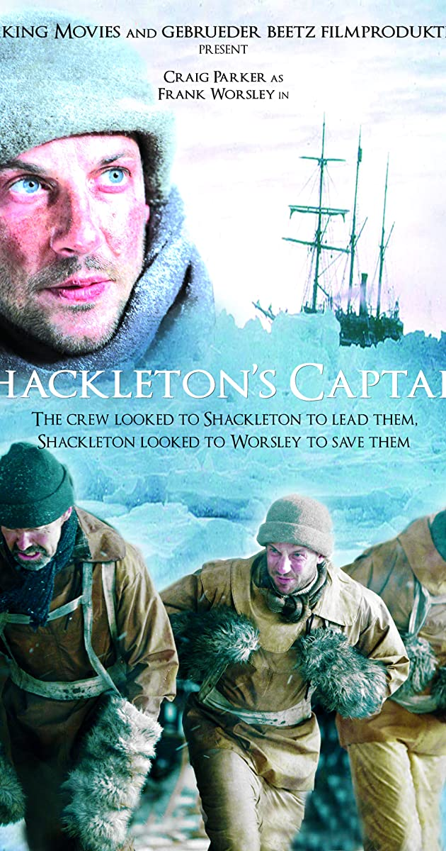 Shackleton's Captain (2012) Subtitles