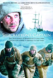 Shackleton's Captain (2012) 1080p