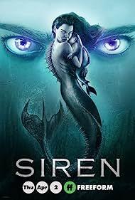 Eline Powell in Siren (2018)