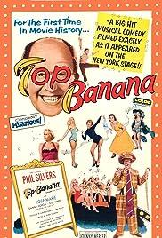 Top Banana Poster