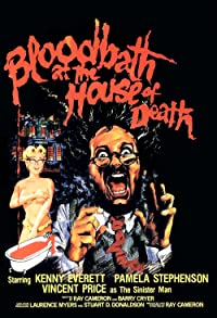 Primary photo for Bloodbath at the House of Death