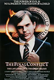 The Final Conflict (1981)