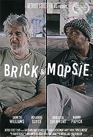 Brick & Mopsie Poster