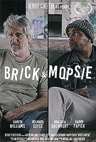 Primary photo for Brick & Mopsie