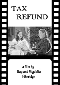 Link to download english movies Tax Refund USA [Avi]