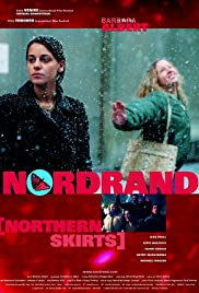 Nordrand Poster