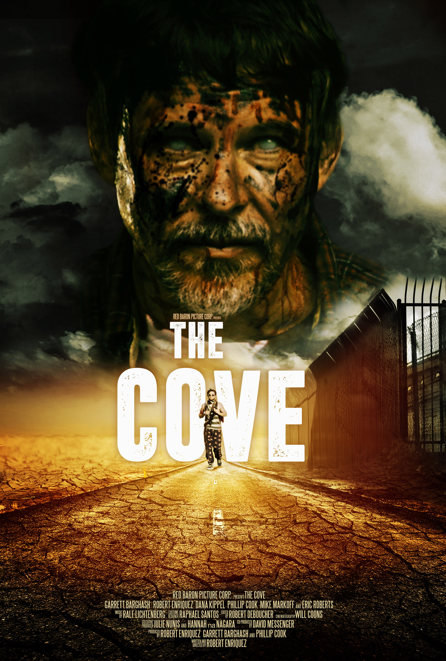 Escape to the Cove (2021) Bengali Dubbed (Voice Over) WEBRip 720p [Full Movie] 1XBET